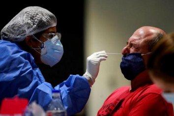 No se debe esperar 72 horas para hisoparse cuando aparecen síntomas