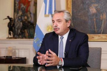 Alberto Fernández hará gira por Europa y visitará al Papa Francisco