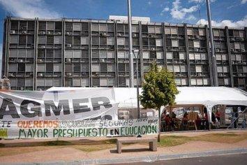 Agmer analizará este miércoles la nueva propuesta de aumento salarial