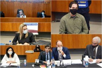 Comenzó el juicio por el Femicidio de Julieta Riera