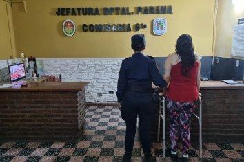 Detuvieron a una pareja que tenía pedido de captura