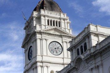 La provincia invierte más de 16 millones de pesos en obras de mantenimiento y mejoras en el primer trimestre de 2021