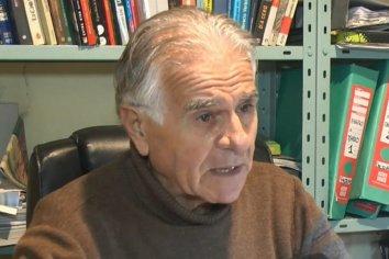 """""""Si el gobierno no controla la inflación vamos a seguir con esta raquítica situación económica"""" manifestó Gabas"""