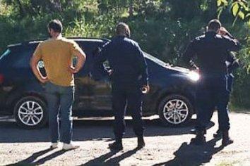 Un remisero fue apuñalado esta mañana en calle Soldado Bordón