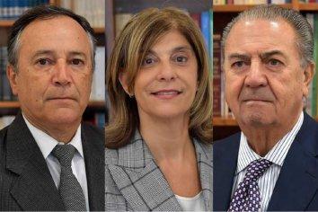 En forma unánime, la Sala Penal fijó criterio para la recusación de fiscales