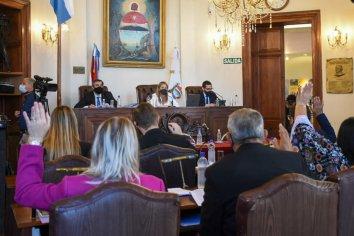 Se desarrolló una nueva sesión del Concejo Deliberante