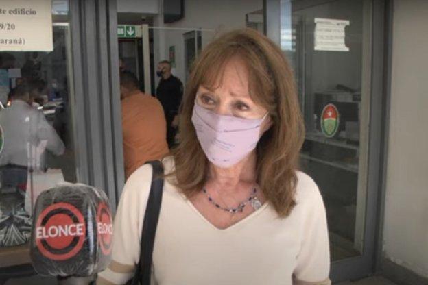 La ex jueza Stagnaro acusó al MPF de manipular y ocultar pruebas para obtener un veredicto de culpabilidad