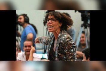 """#AbranTodo y exabrupto: """"Nos gobierna un anormal"""", expresó Laura Alonso, ex titular de la Oficina Anticorrupción macrista"""