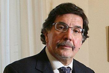 """""""En momentos de alta contagiosidad, la escuela acelera el contagio"""", consideró el ex ministro Alberto Sileoni"""