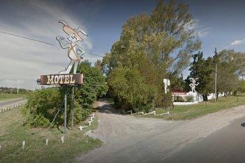 Clausuraron motel donde constataron que once personas se alojaron en una habitación