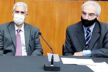 El Jury destituyó al juez de Paz Sebastián Salem