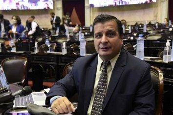 Casaretto presentó una iniciativa para postergar hasta septiembre las primarias y hasta noviembre las generales