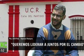 "Pereyra: ""Castrillón votó a favor de trabajadores municipales"""