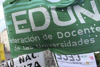 La FEDUN aceptó la propuesta salarial
