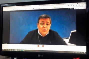 Agmer exigió la continuidad del plan de vacunación a trabajadores docentes