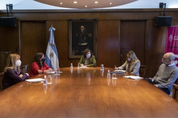Argentina recibirá más de 4 millones de dosis de la vacuna de Astrazeneca