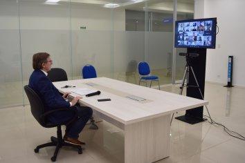 Entre Ríos participó de una nueva Asamblea Extraordinaria del CFI