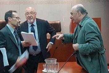 "Raúl Taleb tajante: ""La Justicia se convirtió en un cabaret"""