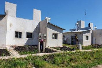 Con fondos provinciales licitarán nuevas viviendas en dos localidades entrerrianas