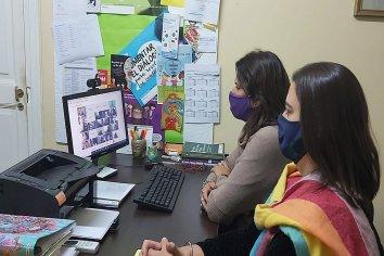 La Secretaría de Mujeres de la provincia destacó los alcances del Plan Nacional de Igualdad en la Diversidad