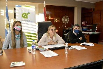 El gobierno provincial incrementó la tarjeta social para personas mayores