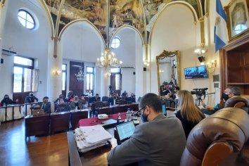 """El Concejo autorizó la cesión de uso del espacio público municipal para el tendido del """"Acueducto Metropolitano"""""""