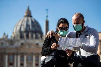 El turismo no contagia, insisten desde la cámara del sector