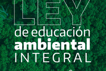 El Senado convirtió en ley el proyecto sobre Educación Ambiental Integra