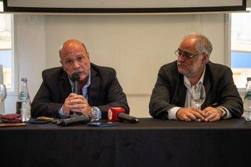 """Denunciaron por """"no tratar graves irregularidades denunciadas"""" a los jueces Hornos y Borinsky ante el Consejo"""
