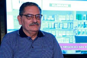 Mario Huss reclamó al Gobierno mayor rigurosidad en los controles para desalentar la circulación innecesaria