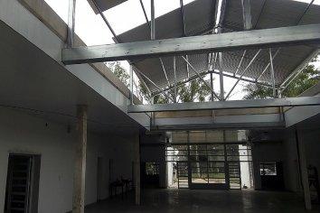 Con una inversión de más de 300 millones de pesos avanza el plan de infraestructura escolar en el departamento La Paz