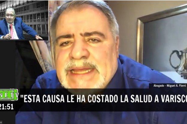 """Pierri: """"Varisco estaba condenado desde el inicio de la investigación"""""""