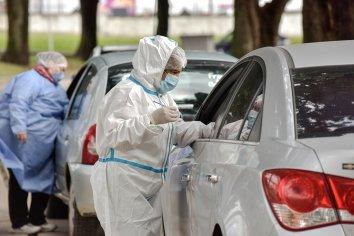 Intensifican el operativo de vacunación contra el COVID