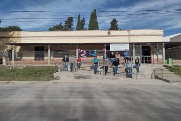 La provincia avanza en proyectos para la construcción de dos nuevos edificios escolares