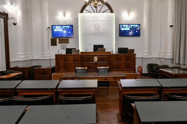 El jueves habrá audiencias públicas en el Senado
