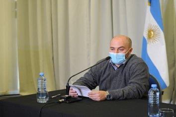 Reiteran a los grupos convocados la importancia de inscribirse para recibir las vacunas contra el Covid