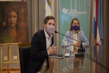 Entre Ríos participó de la presentación del Centro de Políticas Educativas Federales