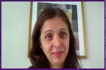 """""""Instamos a una correcta planificación del gobierno"""" manifestó Paula Insani"""