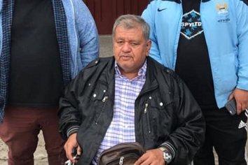 Falleció Juan Ayala, secretario general del sindicato de petroleros
