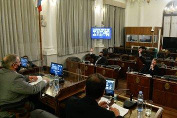 El Senado aprobó la creación del Colegio de Profesionales de Higiene, Seguridad y Salud Ocupacional