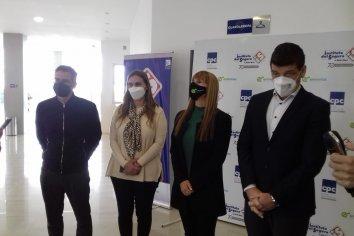 Equipos de salud de Nación están en Entre Ríos para organizar estrategias preventivas