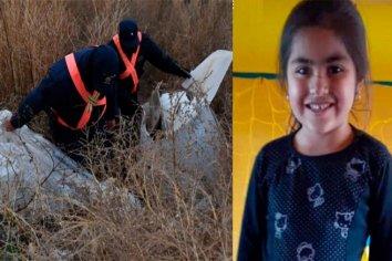 Crece la preocupación en San Luis por la desaparición de una nena de cinco años