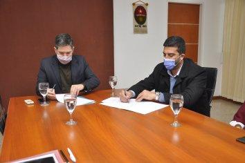 El Copnaf y el CGE acordaron criterios de intervención ante vulneración de derechos de los niños, niñas y adolescentes