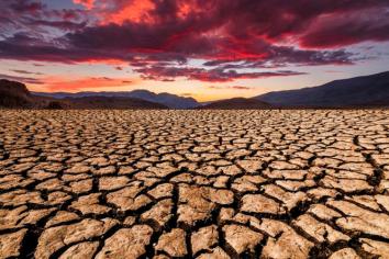 Dramático pronóstico de la ONU por el cambio climático