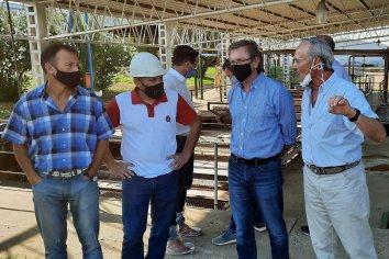 Entre Ríos consolida su liderazgo en la cadena de valor avícola