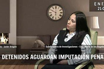 """MUERTE DE CALLEJA Y ASALTO AL CORRALÓN: INVESTIGACIÓN """"SERIA"""" Y HECHOS AISLADOS"""