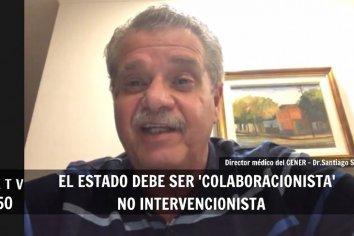 """""""MUCHAS VECES SE RECETAN MEDICAMENTOS IMPORTADOS, DE DUDOSA EFECTIVIDAD""""."""