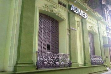 El lunes reiniciamos sin conflicto las clases presenciales, sostuvieron desde Agmer