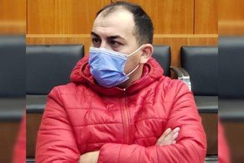 Crimen de Calleja: Defensor pedirá la libertad del acusado con Covid