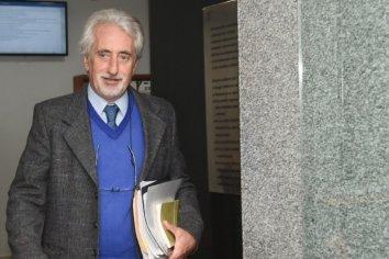 Tras el bochornoso episodio en Tribunales, el juez Ricardo Bonazzola hizo su descargo